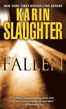 Fallen: A Novel, Karin Slaughter, Good Condition, Book