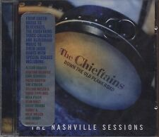THE CHIEFTAINS - Down the old plank road - CD 2002  SIGILLATO SEALED