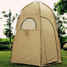 Changing Tent Privavcy Spray Tan Booth Room Portable Pop Up Shower Camping