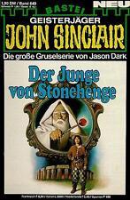 John Sinclair Nr. 0649 ***Zustand 1-*** 1. Auflage