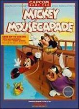 Disney's Mickey Mousecapade - NES Nintendo Game