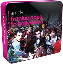 Frankie Goes to Hollywood - Simply Frankie Goes to Hollywood, 3CD Box Neu