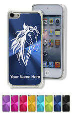 Personalized Custom Case/Cover for iPhone 5C - HORSE HEAD, PONY, STALLION