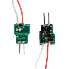 4-7W Constant Current LED Driver DC12V to DC11-26V for Low Power LED Light Chip