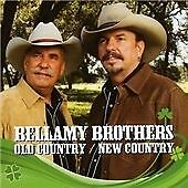 Bellamy Brothers - Old Country/New Country (2008) [Audio CD]