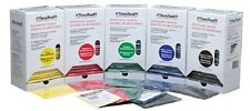 1 Each of Green, Blue, Black Thera-Band Set, Resistance Theraband Packs