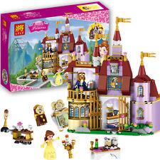 Baer's Magic Castle Princess Castle  fit lego Friends Building toy 379pcs#37001