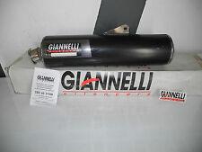 Silencieux Giannelli pour Honda CBR900RR SC28 ANNÉE DE CONSTRUCTION 92-93 Neuf