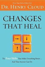 Changes That Heal: How to Understand Your Past to Ensure a Healthier Future b...