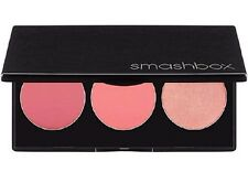 Smashbox L.A. Lights Blush & Highlight Palette in Pacific Coast Pink