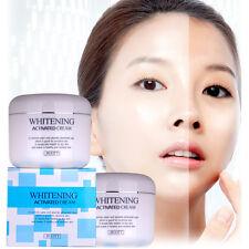 New Whitening Cream 100ml + Korean Essence Mask Skin Care Free Gift
