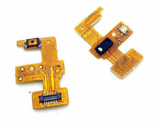 repair Power Switch button sensor Flex Cable for HTC Desire 601 619d Zara 6160