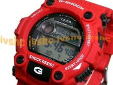 CASIO G-Shock G-Rescue G7900A-4 G-7900A-4 Red Free Ship