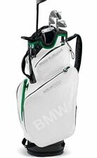 BMW Genuine Golfsport Ultra-Lightweight Waterproof OGIO Cart BagCarrier JuneDeal