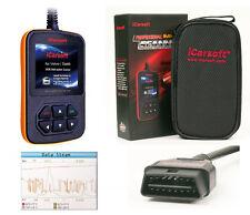 i906 SAAB OBD Diagnose alle Steuergeräte, ABS,Airbag Fehler lesen &  löschen