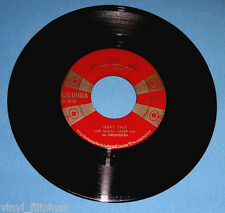 "PHILIPPINES:JERRY VALE - Girl Of My Dreams ,7"" 45 RPM,RARE,4 EYES COLUMBIA RED"