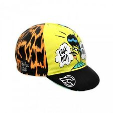 Brand new Cinelli LOOK OUT CAP Cycling cap, Italian made