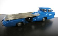 1955 Mercedes Benz Racing Car Transporter by CMC in 1:18 Scale  CMC143