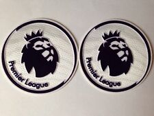 NUOVO 16/17 Premier League Calcio Patch EPL Patch (Set di 2) ⚽