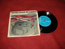 """SPOKEN WORD: UNCLE BRUCE The brave tin soldier 7"""" EP CHILDRENS"""