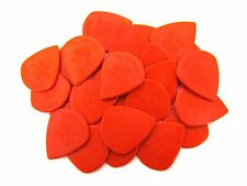 Dunlop Guitar Picks  Jazz 3   Red Nylon  XL (larger size)  24 Pack  47RXLN