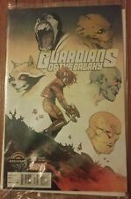Guardians of the Galaxy #1 Gamestop Exclusive Variant Cover