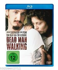 Dead Man Walking [Blu-ray] Sean Penn, Susan Sarandon, Robert Prosky* NEU & OVP *