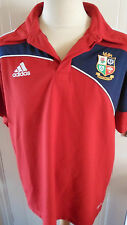British Lions 2009 New Zealand Tour Player Issue Rugby Union Shirt adult Large