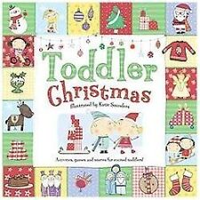 Katie Saunders - Toddler Christmas (2013) - Used - Trade Cloth (Hardcover)