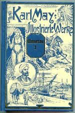 Karl May's Illustrierte Werke - Winnetou I