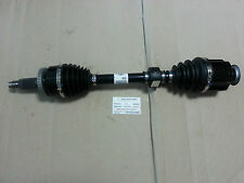 KIA GRAND CARNIVAL 2.2 DIESEL 2011-2014  GENUINE BRAND NEW LH FRONT DRIVE SHAFT