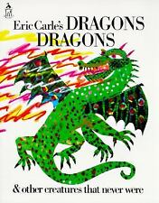 Eric carle's dragons, dragons (Sandcastle)