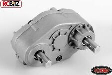 RC4WD Triton Transfer Case 1:1 SILVER Gelande 2 Trail Finder two option BEARINGS