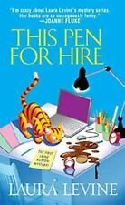 This Pen For Hire (A Jaine Austen Mystery)