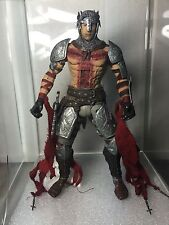 "Dante's Inferno DANTE 6"" Loose Action Figure PS3 Special Edition"