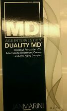 New IN BOX- Jan Marini Age Intervention Duality MD, 28 g/ 1 oz