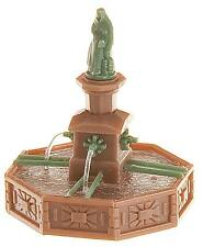 N scale Faller 272574 City Market Fountain with Statue Figure