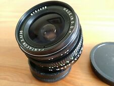 Pentacon 30mm f3.5 m42 Lens Great condition