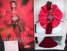 Ruby Radiance Barbie Bob Mackie 1996 NRFB MIB
