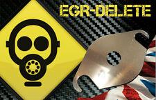 EGR blanking plate PEUGEOT 2.0 16V HDI 307 308 407 607 807 3008 5008 Expert hole