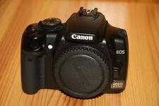 Appareil photo numérique Canon EOS 400D