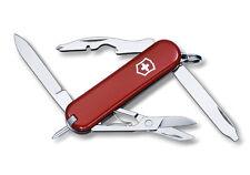 Victorinox Schweizer Taschenmesser Manager rot mit Gravur