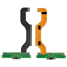 Charging Charger Dock Port USB Connector Mic Flex Cable for Nokia Lumia 1520