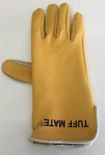 Size 7 Right Handed Bull Riding Glove By Tuff Mate
