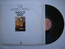 Hagood Hardy - The Homecoming, Attic LAT-1003 Canadian Composer, Ex Condition LP
