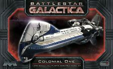 New Moebius Battlestar Galactica Colonial One Model kit