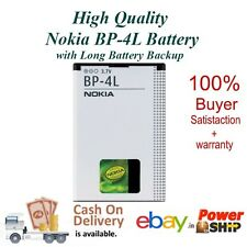NEW NOKIA BP-4L 1500MAH E52 E63 E71 E72 E90 N97 N810 E6 E600 BOX PACK