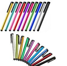 10 x Universal TOUCH SCREEN STYLUS PENS for Mobile s Tablet Iphone iPad LAPTOP