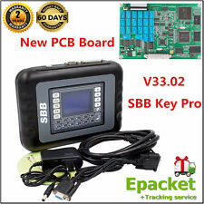 For SBB V33.02 Car Key Maker Remote Programmer Immobilizer Multi language Set
