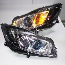 2009-2013 Year LED Front Lamps For Buick Regal Verano insignia LED Headlights SY